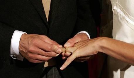 Qualiano: storie d\'amore e nozze al tempo della ricerca del permesso ...