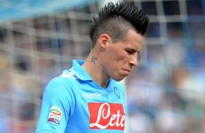 Marek Hamsik, capitano del Napoli (fonte foto: rete internet)