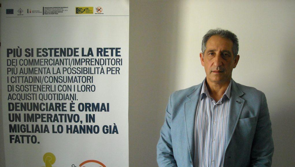 Salvatore Cantone