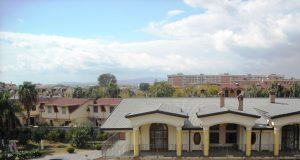 Acerra, la villa confiscata a Giovanni Pellini