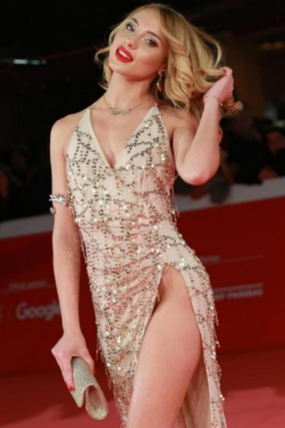 Tanya La Gatta, da Napoli a Cannes   La Gazzetta dello
