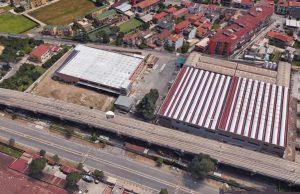 apre il nuovo centro commerciale a Castello di Cisterna-Pomigliano