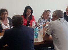 la riunione in regione su fiat