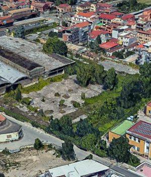 Casalnuovo, al centro l'area Moneta_edited