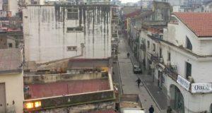 il centro storico di casalnuovo_