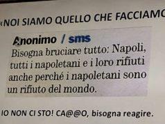 Tiberina Pomigliano, la frase messa dal direttore sui pannelli della fabbrica