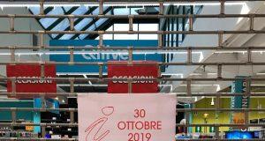 auchan chiuso per sciopero a Vicenza