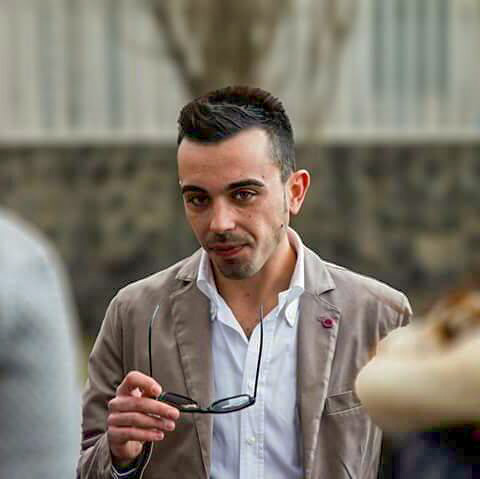 l'assessore Salvatore Esposito