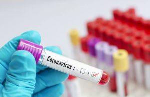 Covid-19, nuovi contagi
