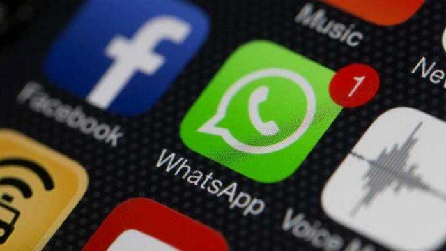 Liste Whatsapp