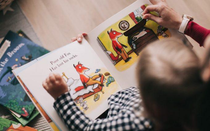 """""""Nati per Leggere"""" in Campania , il libro come strumento ..."""