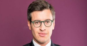 il legale rappresentante di GDM Alessandro Paone
